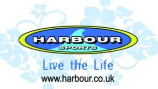 Harbour Sports logo