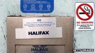 Closed Halifax