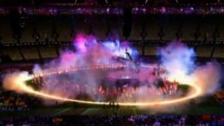 Aggreko was the official temporary power supplier for the London 2012 Games