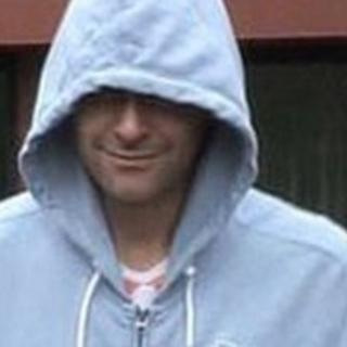 Patrick Nalty appeared in court in Coleraine