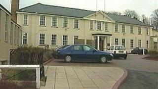 Services would move to Breconshire War Memorial Hospital under the plans