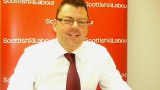 Colin Smyth