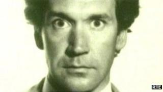 Murderer Malcolm MacArthur