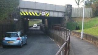 Stansty Road, Wrexham