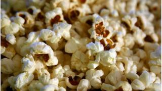 Popcorn (file pic)