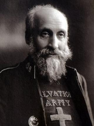 George Railton