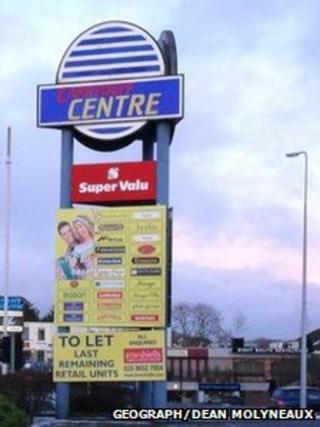 Carryduff Centre