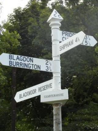 charterhouse new fingerpost