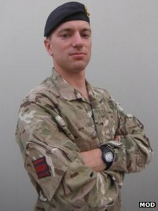 Capt James Townley