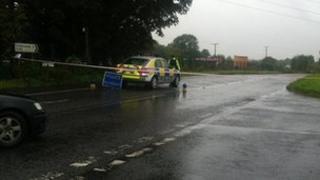 Ballynakilly Road Coalisland FRTC