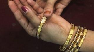 Asian jewellery (generic)