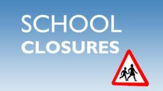 School closures in Bath and Somerset