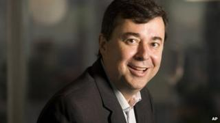 Google Brazil president, Fabio Jose Silva Coelho