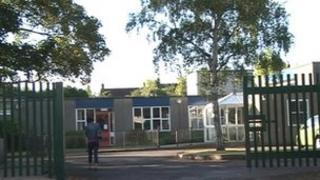 Samuel Lucas School