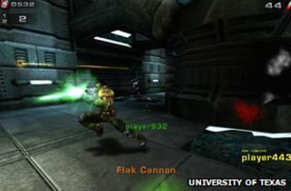 Unreal Tournament screenshot