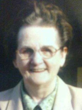 Hilda Pearce