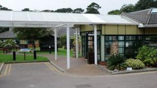 Aldeburgh Community Hospital