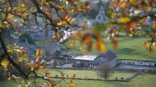 Ysgol Llanfair Llythynwg , Powys