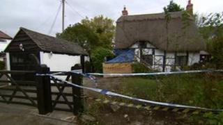 Welford-on-Avon cottage