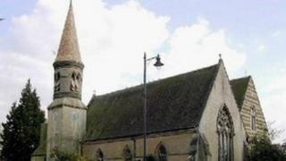 All Saints Church Croxley Green