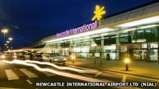 Newcastle International Airport Ltd (NIAL)