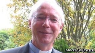 Reverend Nick McKinnel