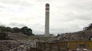 Bellozane chimney