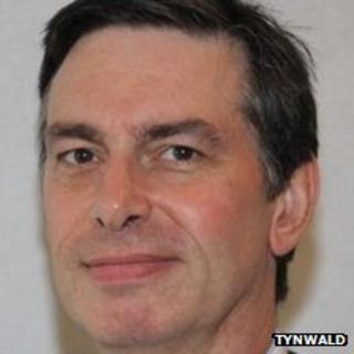 Attorney General, Stephen Harding