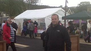 Rawtenstall's annual fair