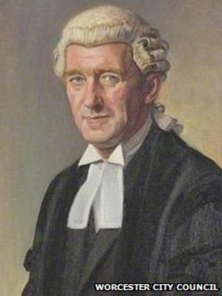 Bertram Webster