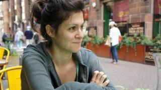 Sophie Petzal