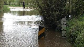 Ford on Thornford Road, Compton Wood