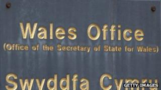 Wales Office