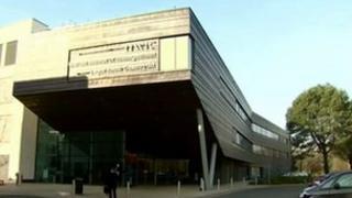 Prifysgol Fetropolitan Caerdydd