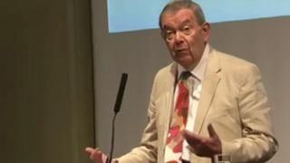 Prof Anthony King