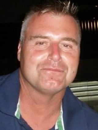 Paul Trevelyan