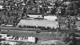 York Road 1949