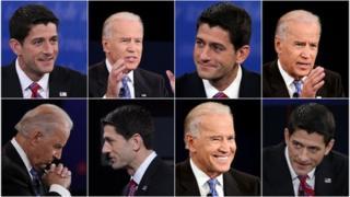 Biden and Ryan composite