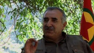 Murat Karayilan