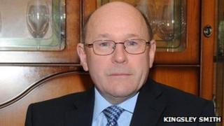 Kingsley Smith