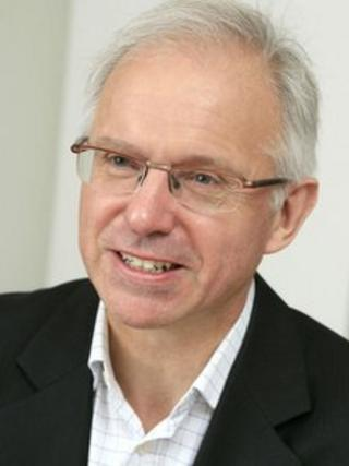 Patrick Swaffer
