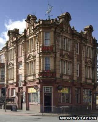 The Waterloo Hotel, Smethwick - Andrew Clayton
