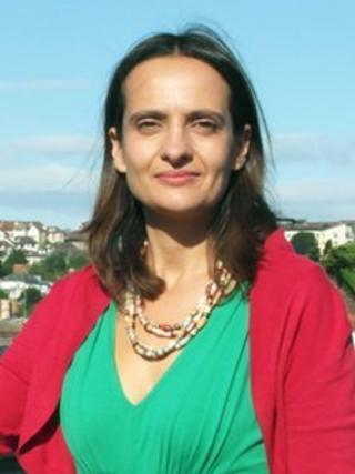 Daniella Radice