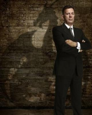 Dragons' Den Bannatyne