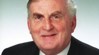 Yr Arglwydd John Morris o Aberafan