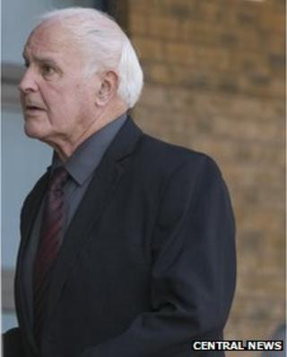Reginald Davies