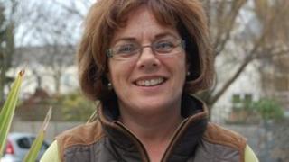 Deputy Michelle Le Clerc