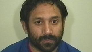 Pazeer Ahmed