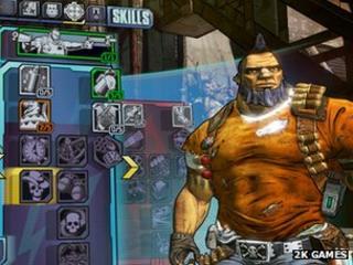 Borderlands 2 screenshot