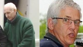 John Pope and John Cooper lose murder legal challenges ...